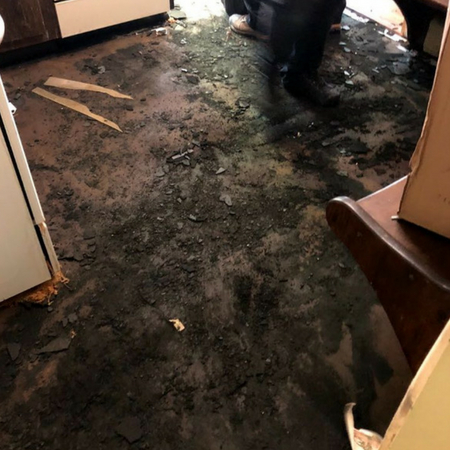 Water Damage Cleanup NY Image 5
