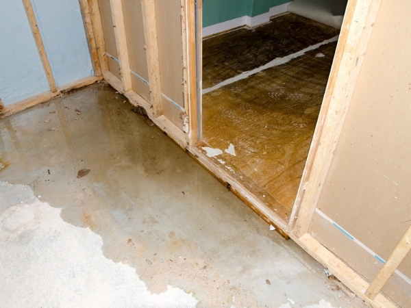 Water Damage Cleanup NY